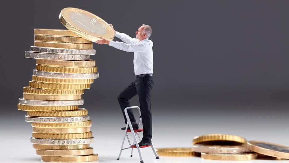 Kako bi gospodarstveniki zvišali neto plače