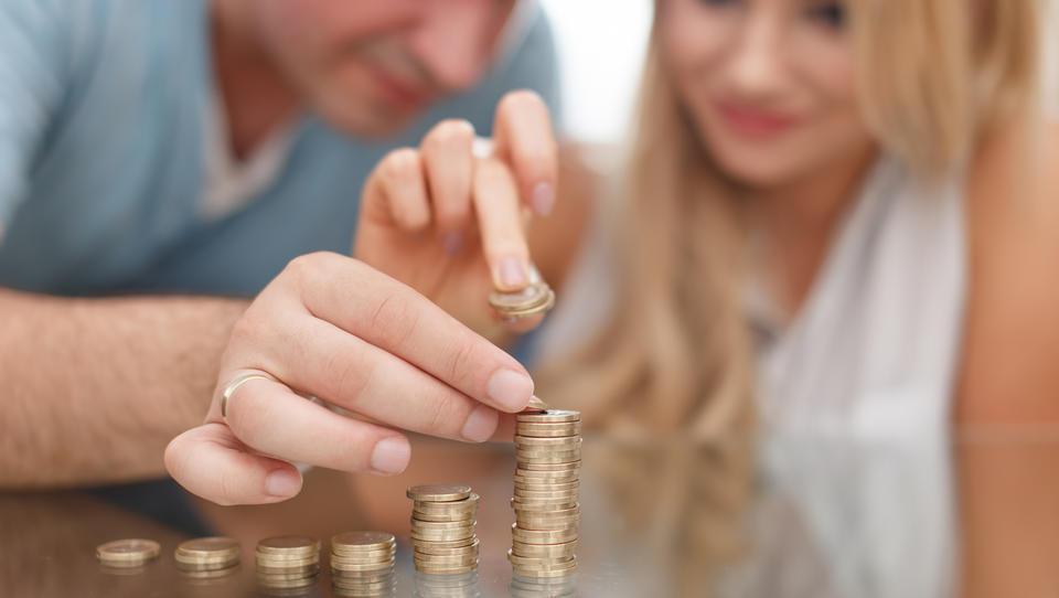 Za pokojnine varčujemo več, a še vedno premalo