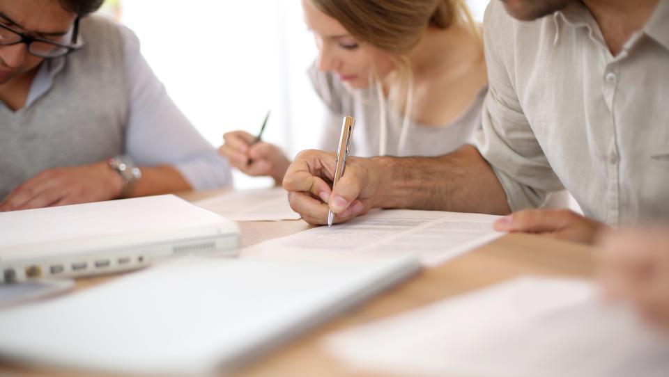 Kako pripraviti finančni načrt pri prijavi na javne razpise