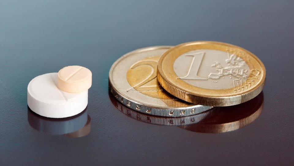Lahko z novimi poslovnimi modeli pospešimo prihod zdravil na trg?