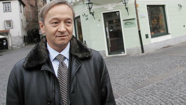 Prostore Ferporta za 2,45 milijona evrov kupil Kompas Shop