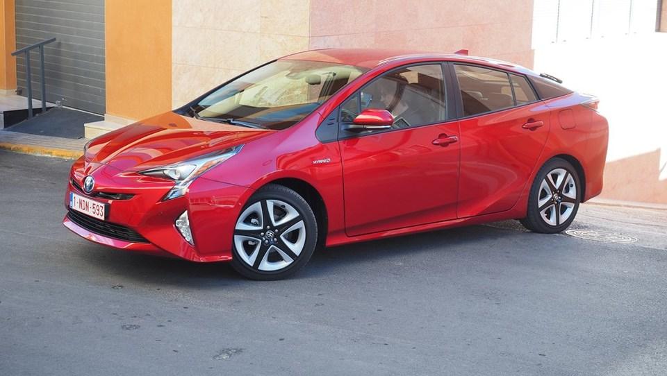 Največja prednost novega priusa - postal je odličen avto
