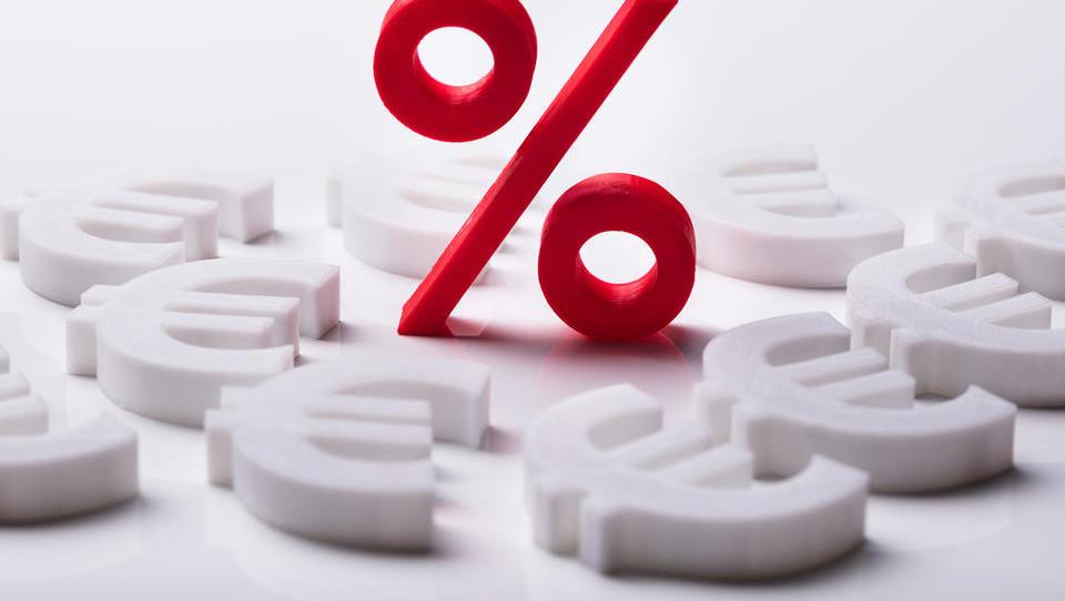 Gibanje cen: september je prinesel 0,2-odstotno mesečno deflacijo, letna inflacija pa je bila 1,7-odstotna