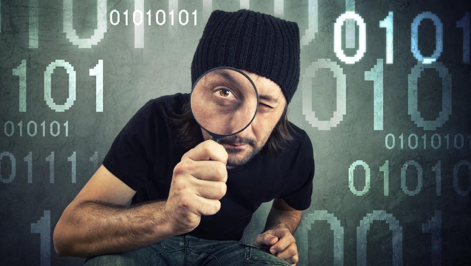 V Sloveniji je 41 odstotkov programske opreme nelegalne