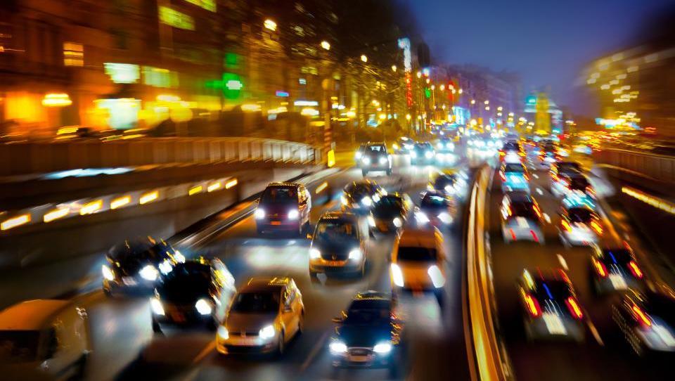 Vozniki, pozor, začenja se nacionalna akcija Hitrost