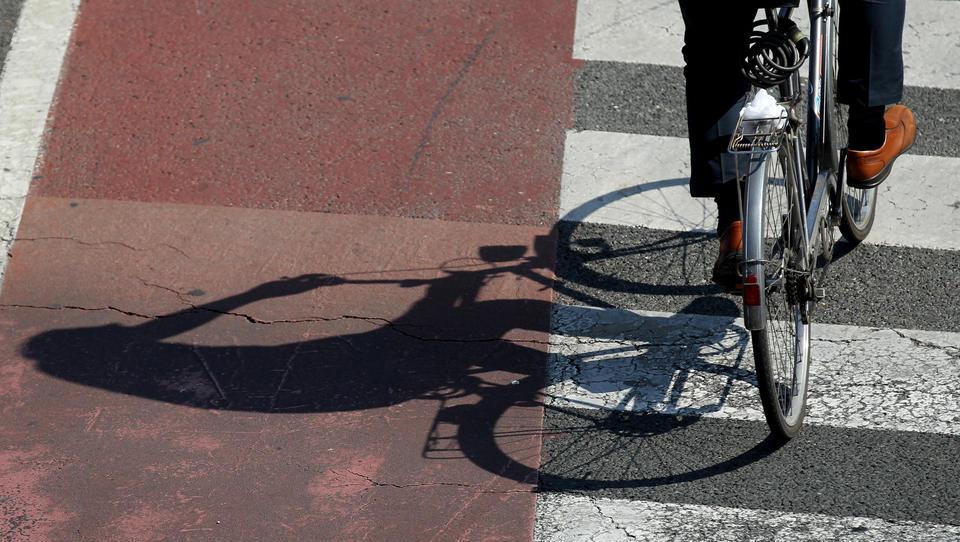 Nov razpis za občinsko kolesarsko infrastrukturo – po novem subvencije tudi za manjše projekte