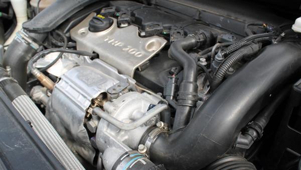 PSA vgradil dvomilijonti večkrat nagrajeni bencinski motor