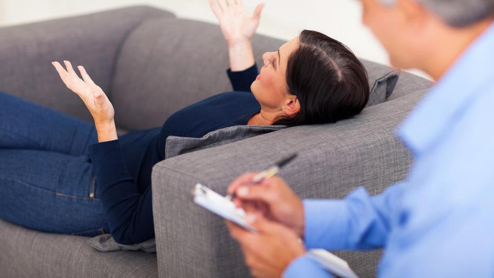Predstavlja se Slovensko društvo za psihoterapijo psihoz