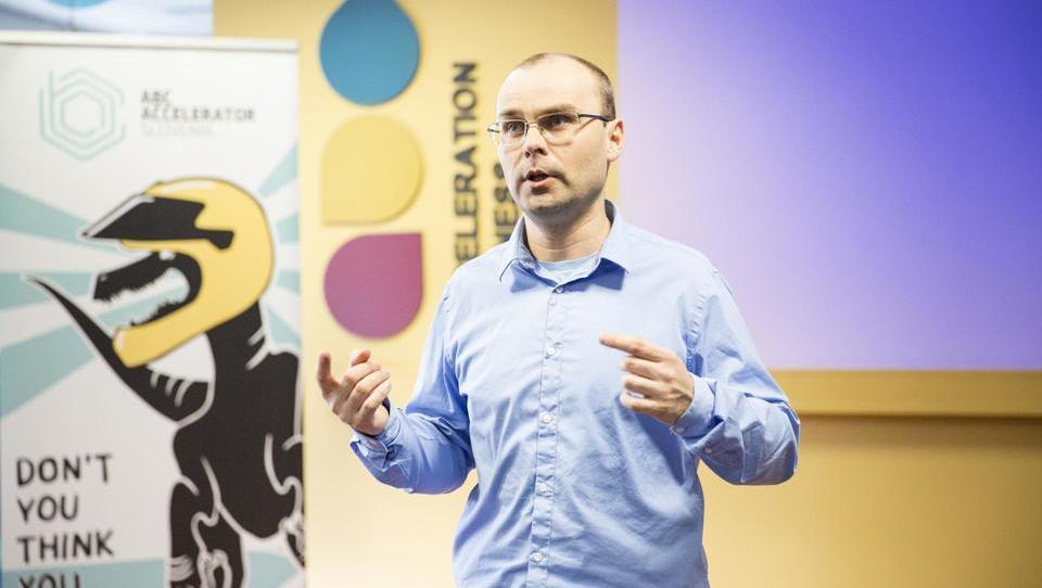 Podnebne spremembe kot priložnost za inovacije – kako jo lahko izkoristi Slovenija