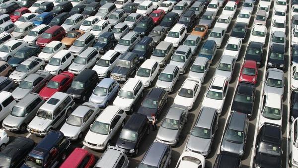 Na evropskem trgu avtomobilov še večja žalost, Slovenija ni izjema