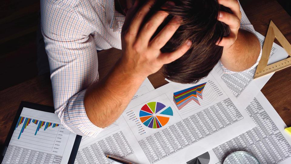 Kako bo COVID-19 vplival na računovodske izkaze podjetij