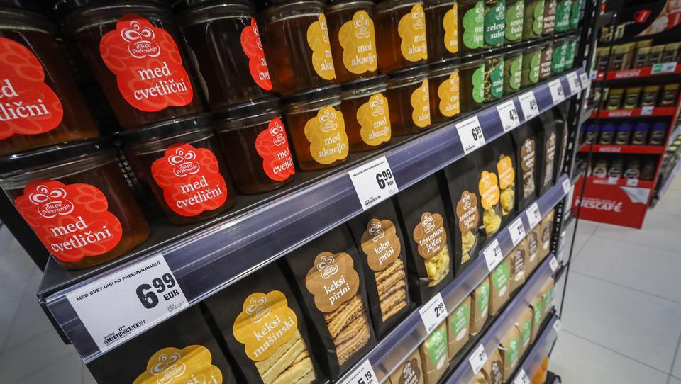 Znamka Diši po Prekmurju povezuje manjše ponudnike hrane iz regije