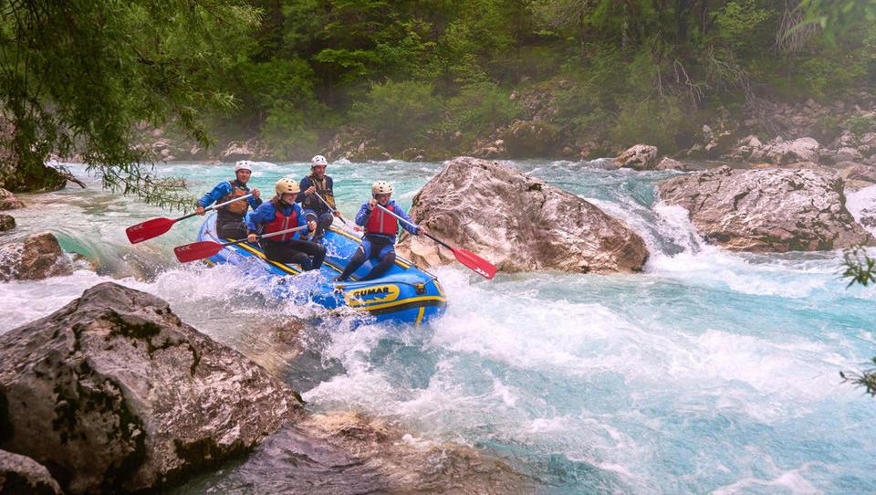 Kako uspešno so podjetniki zajahali turistični val?