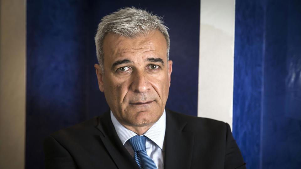 Ante Ramljak odstopil s funkcije člana nadzornega sveta Mercatorja