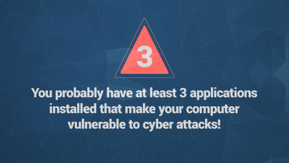 Tri četrtine aplikacij imajo vsaj eno ranljivost