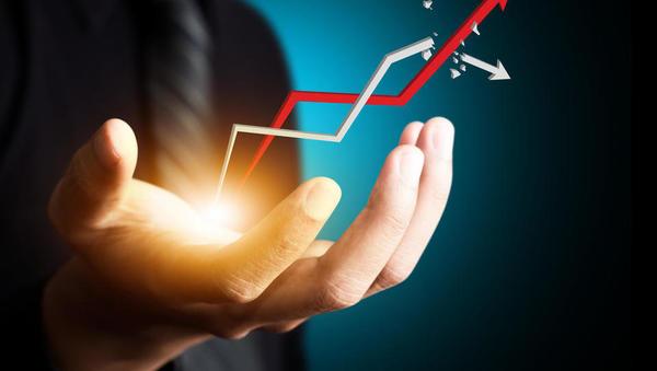 Obetavni gospodarski kazalniki opogumili vlagatelje