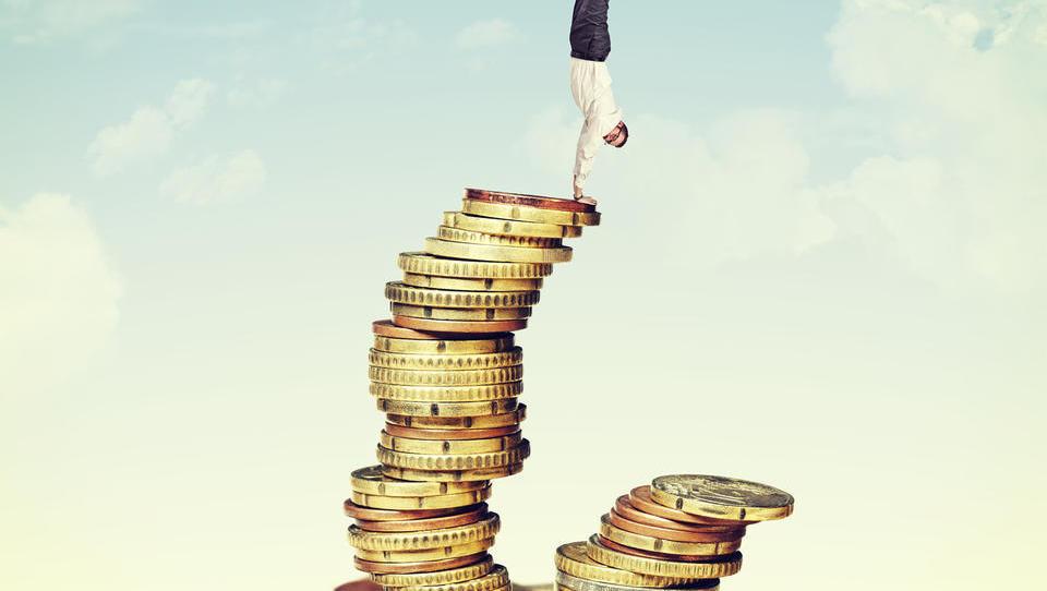 (9. dan mojih financ) Kam in kako ta hip z denarjem