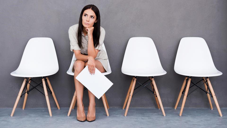 Na zavodu manj kot 71 tisoč brezposelnih - najmanj v zadnjem desetletju; Kateri so najbolj iskani poklici