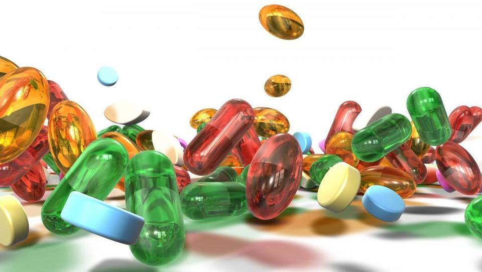 Kaj se dogaja s cenami zdravil na recept