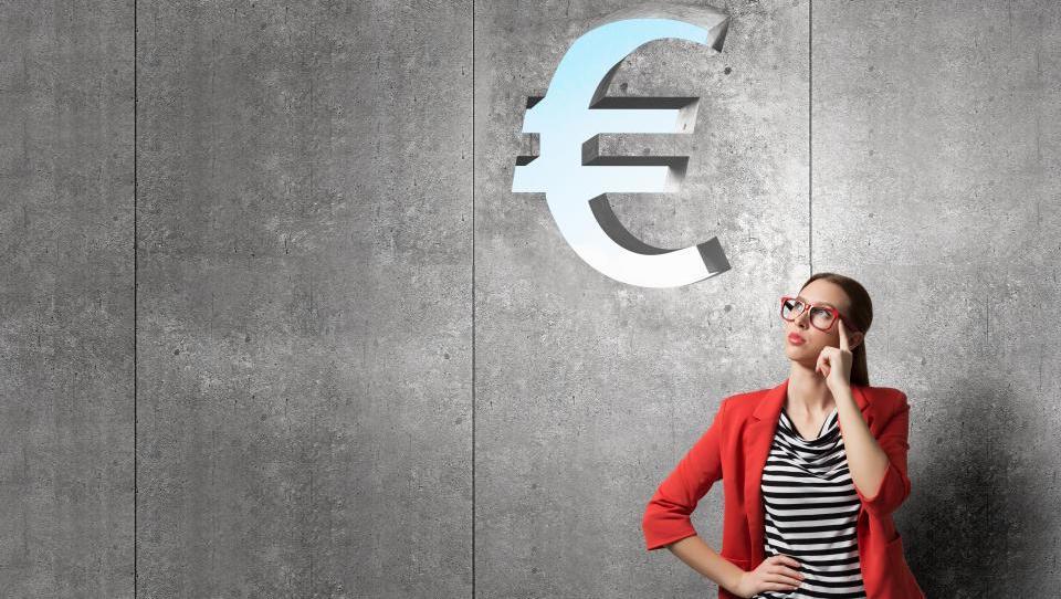 Start-upi, država deli denar
