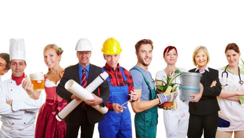 2020: delodajalci skromni v napovedih zaposlovanja