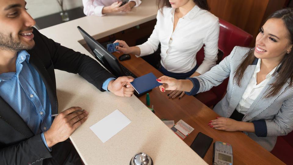 GDPR in sobodajalci: kaj lahko, katerih podatkov ne smete zbirati
