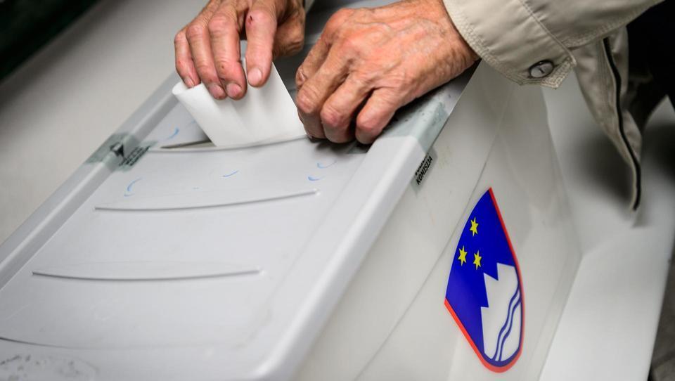 O drugem tiru na referendumu vnovič 13. maja
