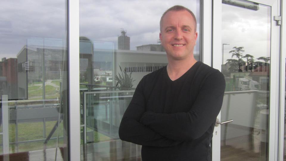 Iz Solkana v Ljubljano: Business Solutions bo podjetjem pomagal do boljših poslovnih procesov