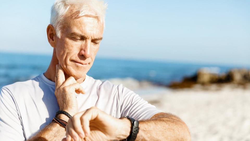 Srčni utrip je vsaj tako pomemben kot krvni tlak