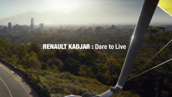 Kadjar bo Renaultov adut med večjimi križanci