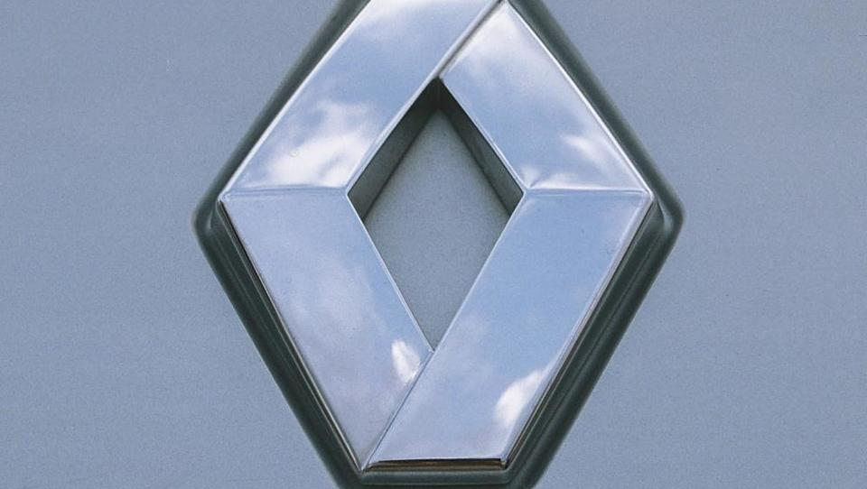 Tudi ti, Renault? Ne, so odločni Francozi