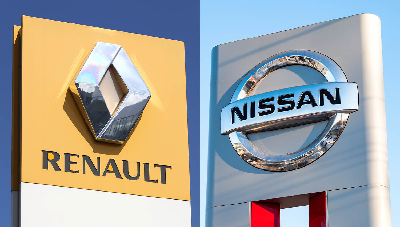 Bloomberg: Nissan in Renault se pogovarjata o združitvi