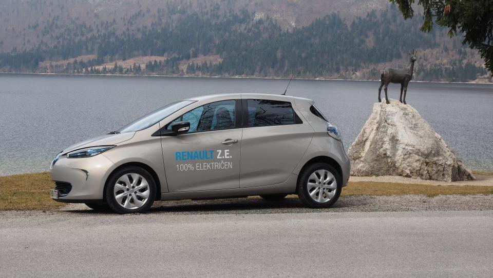 Po prvi petletki električni avti postajajo realn(ejš)a izbira