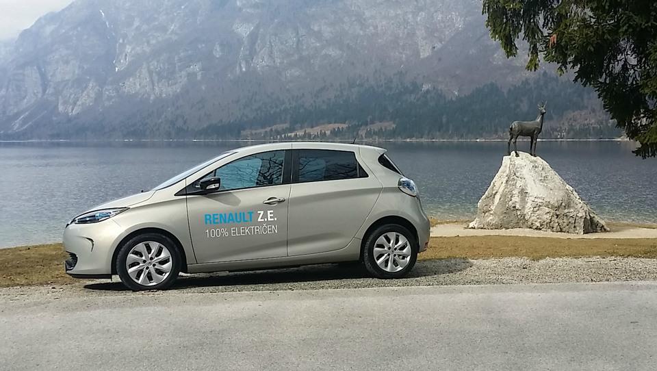 Električni avti niso imuni na servisne vpoklice