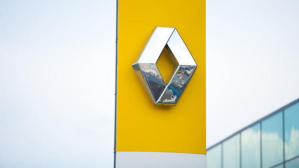 Pri Renaultu niso imeli rekordnega leta