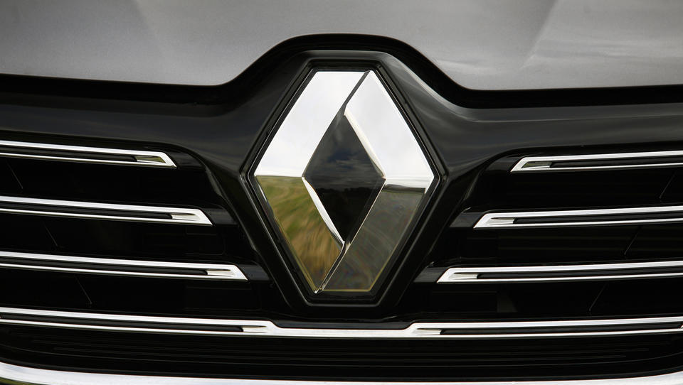 Renault po prodaji prehitel PSA