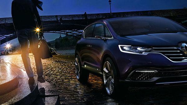 Renault od jeseni z luksuzno linijo