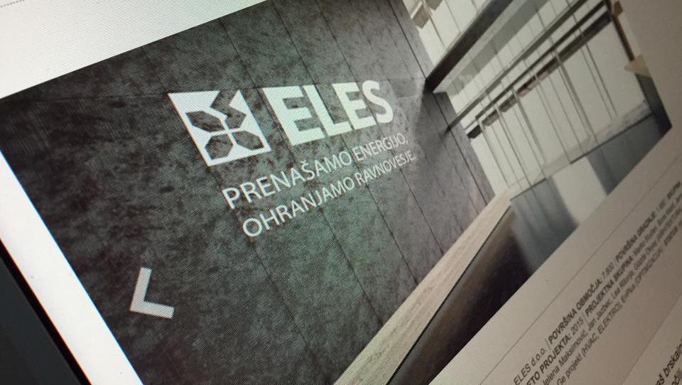 ELES objavil razpis za megabaterijo