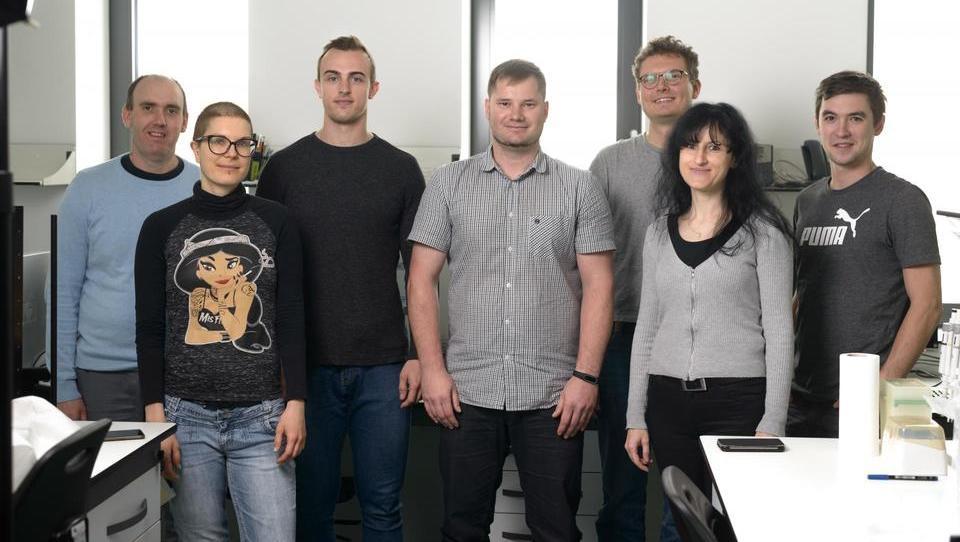 Pogled slovenskih strokovnjakov na razvoj tkivnega inženirstva