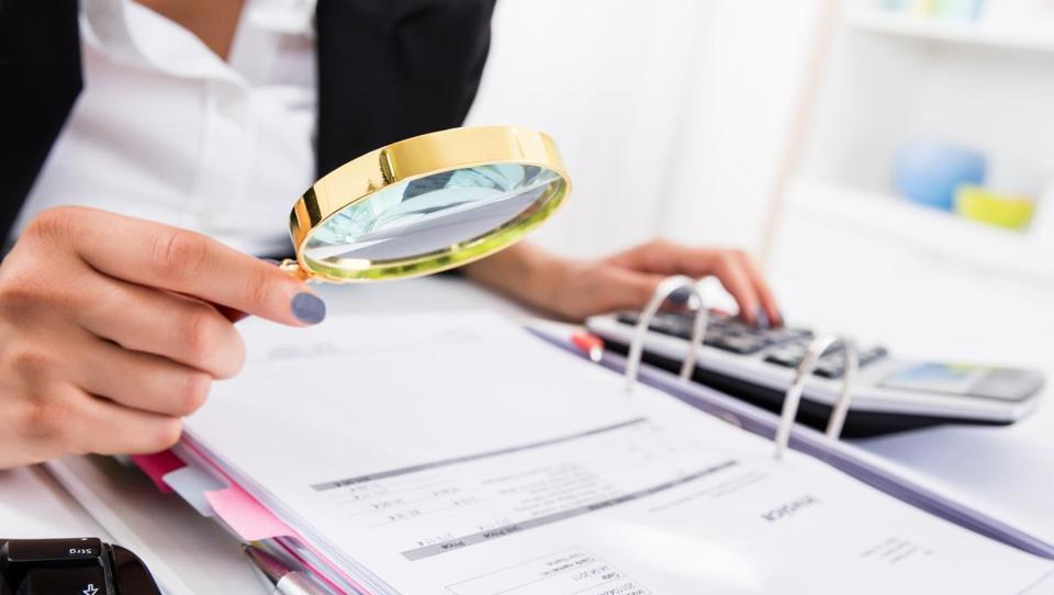 Kako najti prevare v računovodskih izkazih?
