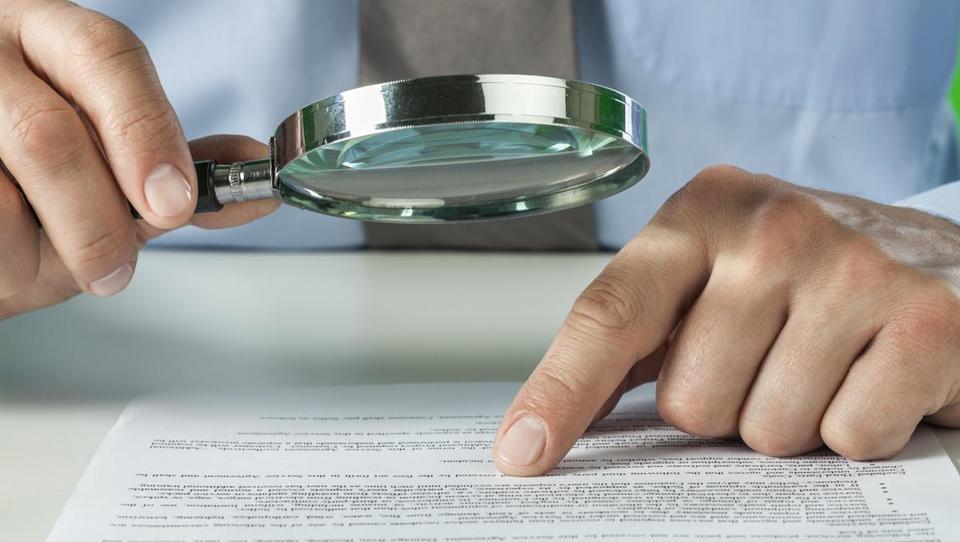 Kaj prinaša nov zakon o revidiranju