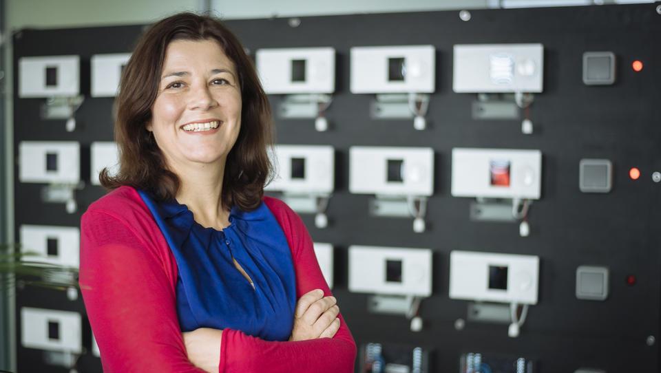 (intervju) Direktorica razvoja digitalnih orodij v Danfossu, ki živi svoje sanje