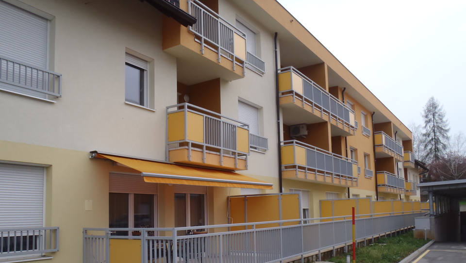 V Trebnjem prodali 13 od 36 stanovanj