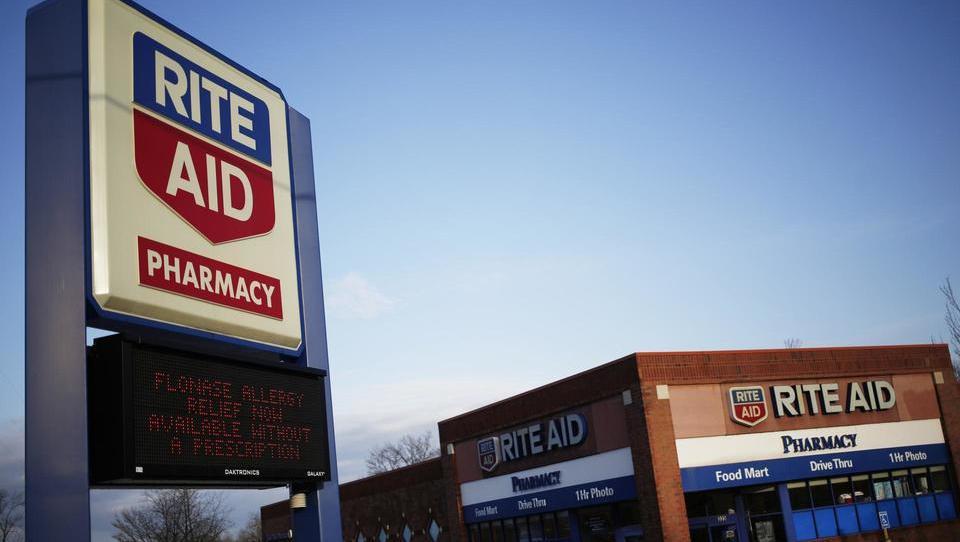 Ameriški lekarnar Rite Aid pod okrilje verige supermarketov Albertsons