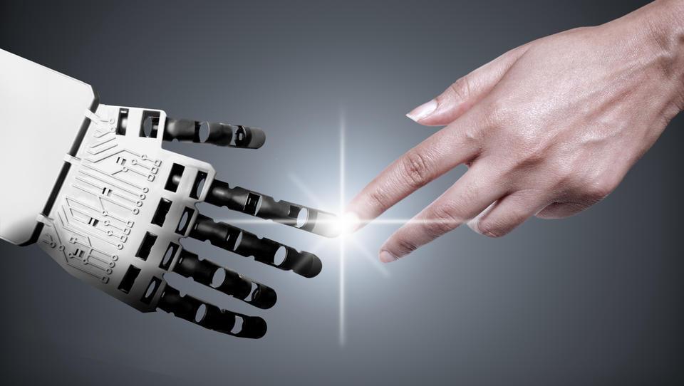 Brezplačno na predavanje vrhunskega strokovnjaka za inovacije in nekdanjega glavnega tehnologa pri IBM Nemčija