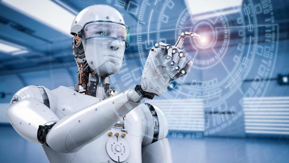 Delavci bolj veseli avtomatizacije kot menedžerji