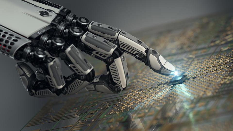 V industriji 21. stoletja pomembna tudi bionika