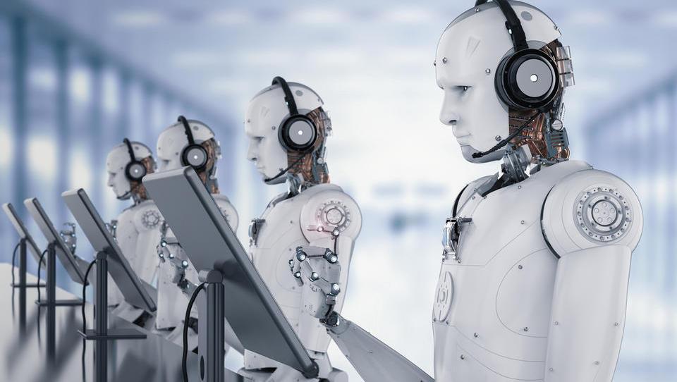 PwC: Umetna inteligenca bo ustvarila vsaj toliko delovnih mest, kot jih bo odpravila