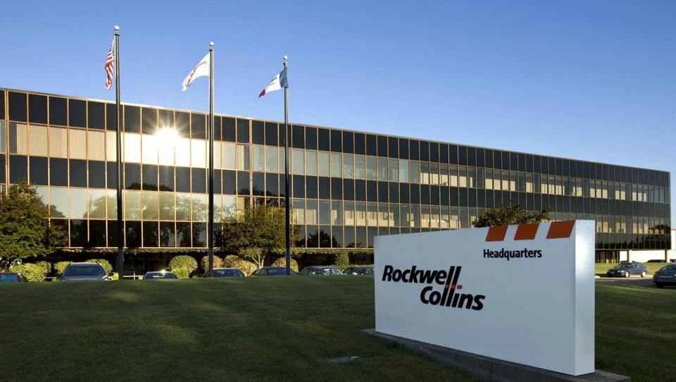 United Technologies v nakup Rockwell Collinsa za 19 milijard evrov