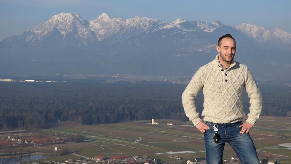 Rok Nemec na Kickstarterju zbira denar za večfunkcionalno vponko